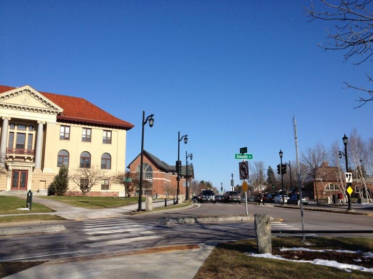 Photos from Harrisburg, PA - Scott Bradford: Off on a Tangent